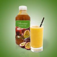 Sinh tố Berrino Chanh dây (Passion Fruit) – 1 Lít