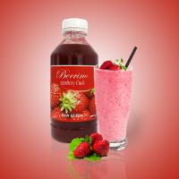 Sinh Tố Berrino Dâu Tây (Strawberry) – 1 Lít